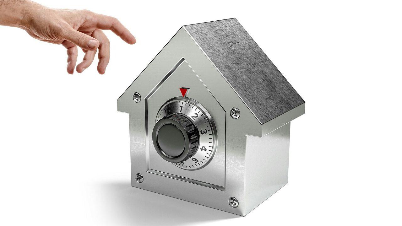 3 novinky v digitálním zabezpečení domácnosti